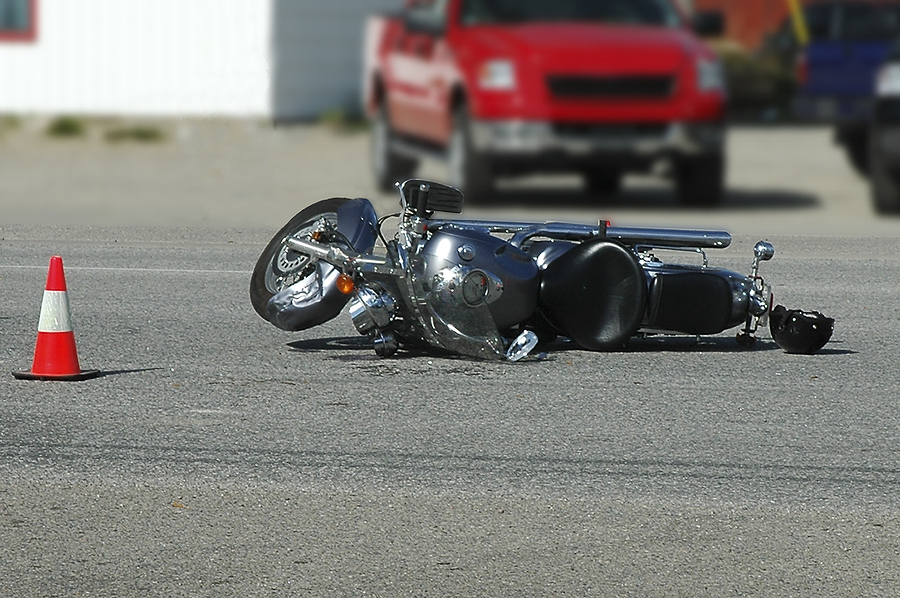 Fresno Motorcycle Accident Lawyer