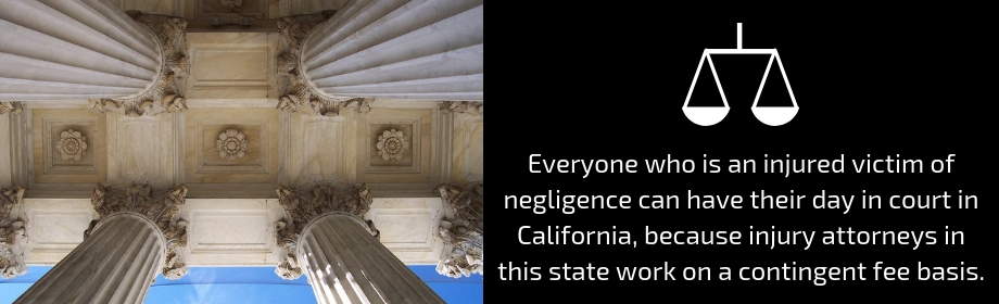 courthouse in california